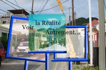 Voir la réalité autrement